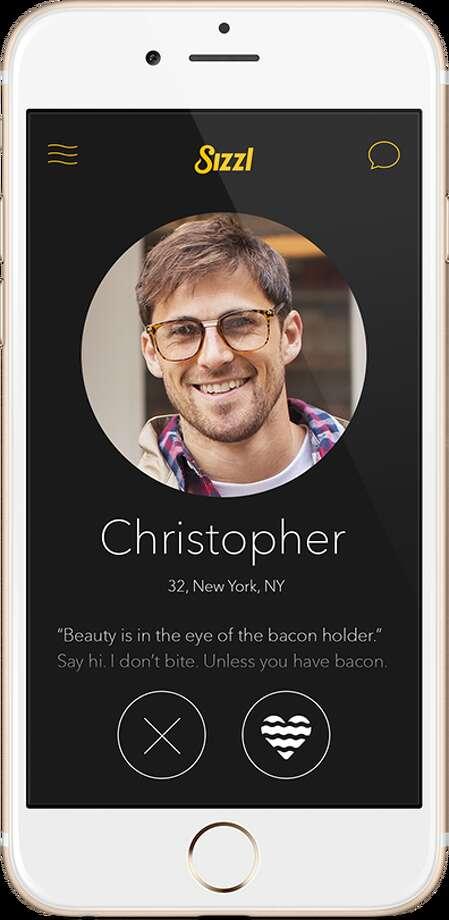 San Antonio dating app