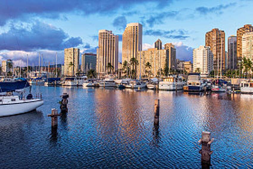9. Honolulu, Hawaii Unemployment rate: 3.6 percent Notable jobs: Hawaii Medical Service Association, Hawaii Electric Industries, Alexander & Baldwin