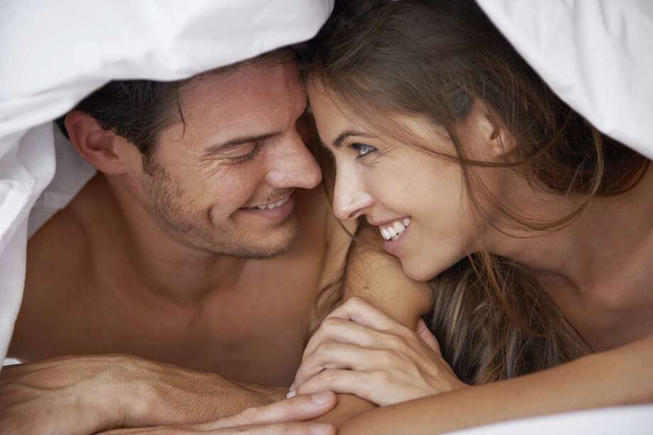 Want more sex? Try exercising less, one study says. Photo: PeopleImages.com, Getty Images / (c) PeopleImages.com