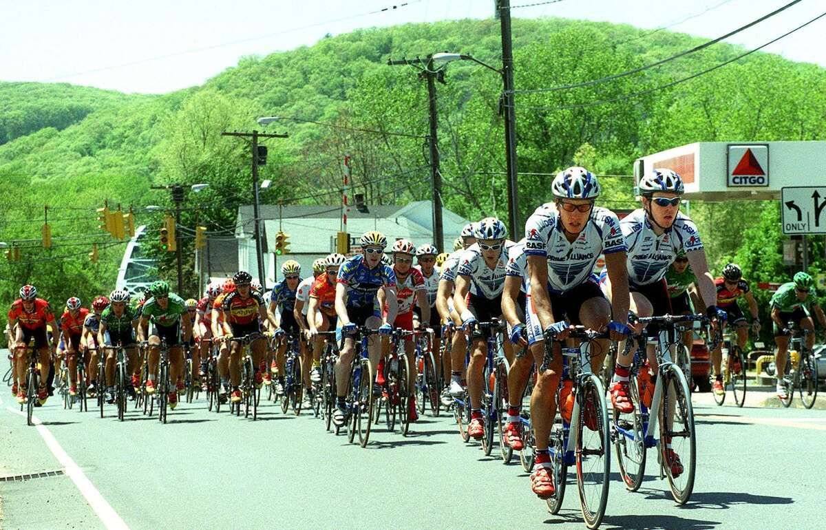 Cyclists, get ready for the New Haven Grand Prix and Street Festival, Friday. Find out more.