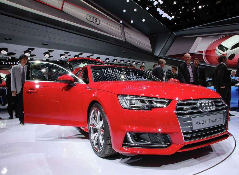 Group Acquires Fort Worth Dealership Houston Chronicle - Fort worth audi
