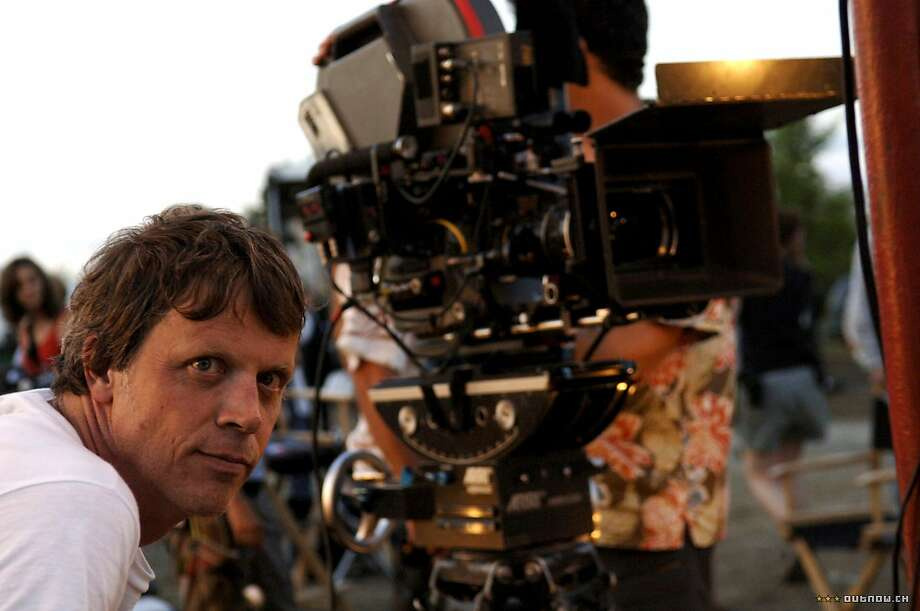 "Todd Haynes directing the Bob Dylan biopic ""I'm Not There."" Photo: Weinstein Co. 2007"