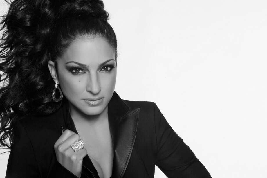 LATINOS WHO BECAME U.S. CROSSOVER STARS:    1. Gloria Estefan is the superstar all crossovers must be judged against. All hail the queen. Photo: Jesus Cordero Photo
