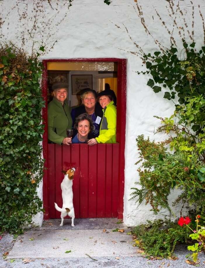 Triskele Photo: Imagerybywolfgang.com / Wolfgang Kurth