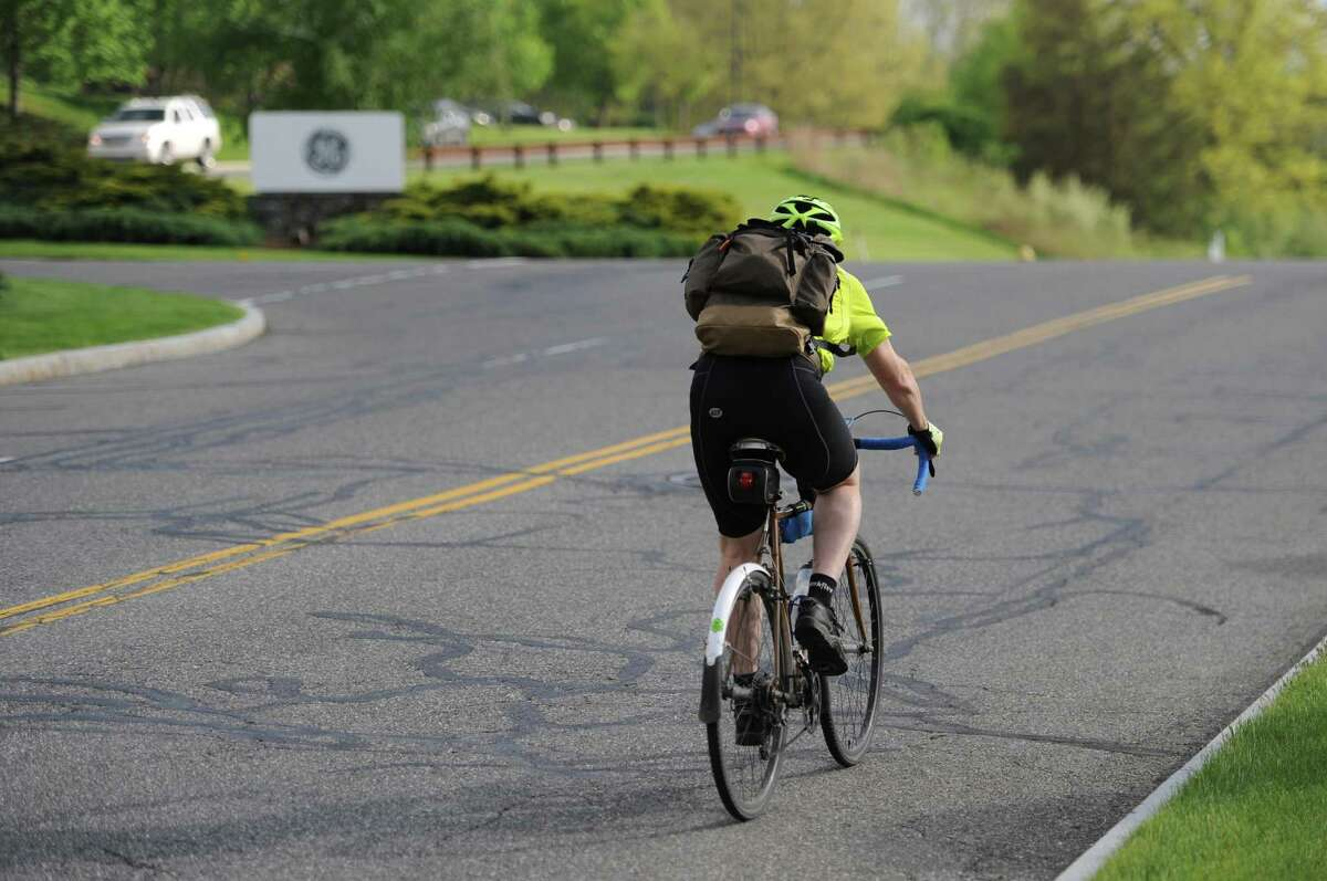 Click through the slideshow to see the top five running and biking routes among local Strava users, including maps, distance, and elevation details.