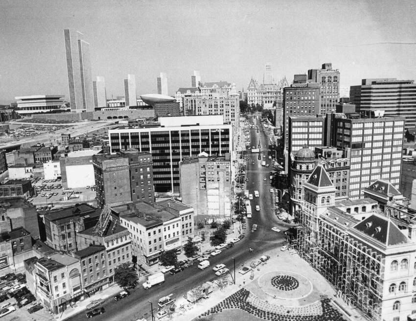 According to famed New York Times restaurant critic Craig Claiborne, Albany in the 1970s was