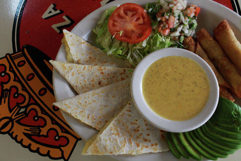 Guacamole and guacamole dishes to try in San Antonio
