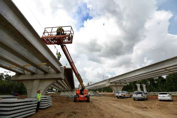 One panelist said suburban highway work may cause some employers to move to be closer to their workers.