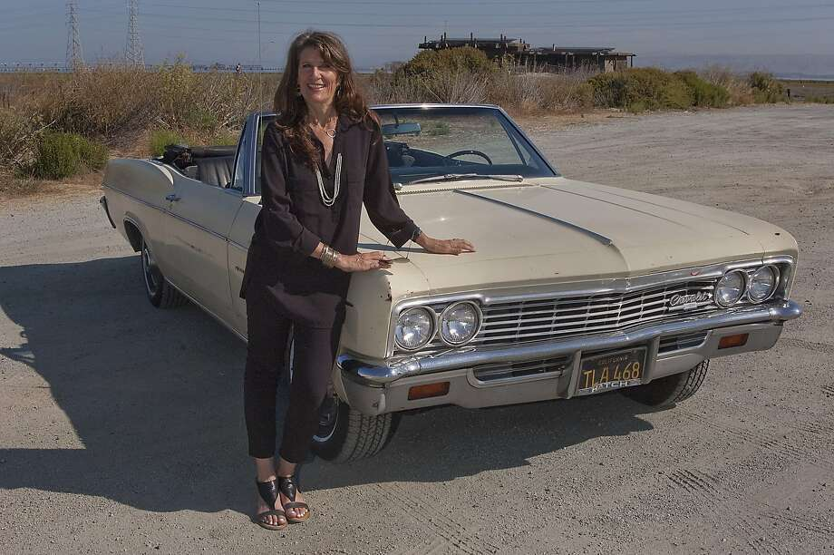 Kitzi Tanner is an HR/Operations consultant and freelance writer based in Palo Alto. She loves Sunday drives in her dad's '66 Chevy Impala, keeping two faded hats and a few old maps on the front Naugahyde bench seat in memory of the many happy drives her mom and dad took together in that car.