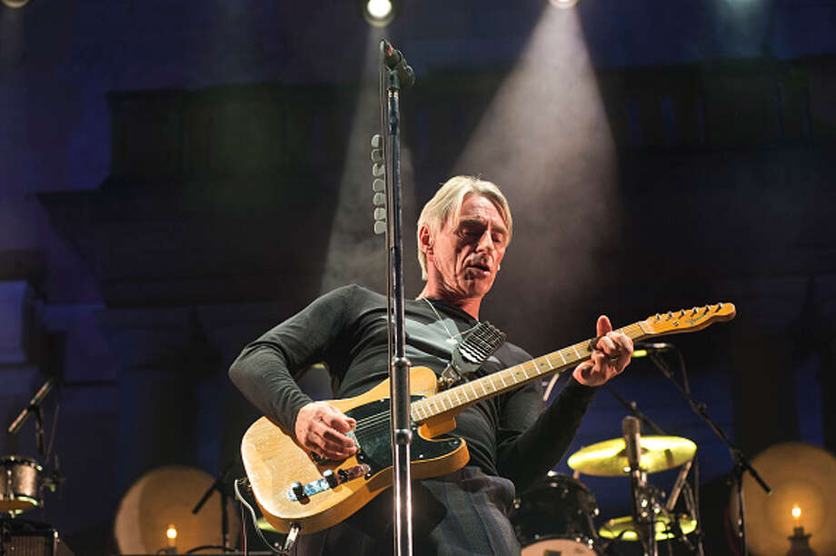 Paul Weller. Photo: Jordi Vidal, Redferns Via Getty Images / 2015 Jordi Vidal