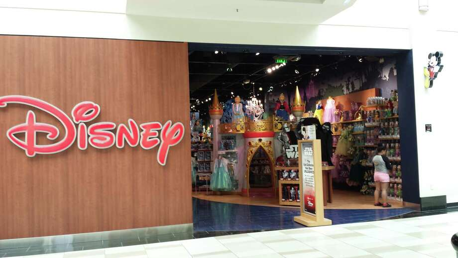 The new Disney Store at Crossgates Mall will have a grand opening celebration on Saturday.