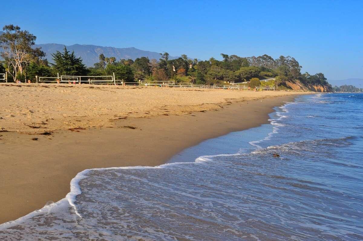 5 Santa Barbara beaches for a fall getaway