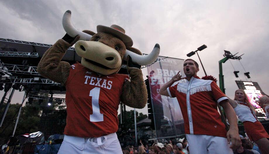 Austin-Round RockNational rank: 15Education level: 21 Photo: Edward A. Ornelas, Staff / © 2015 San Antonio Express-News