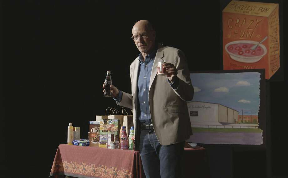 """Food expert Michael Pollan is the star of """"In Defense of Food,"""" the documentary film version of his best-selling book.  Credit: Mill Valley Film Festival Photo: Mill Valley Film Festival"""
