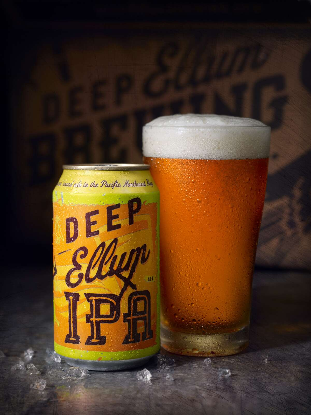 Deep Ellum Brewing Co. of Dallas has limited availability in Houston. But a lawsuit brought by founder/owner John Reardon could have an impact on the way beer is sold across the state. (Deep Ellum Brewing Co.)