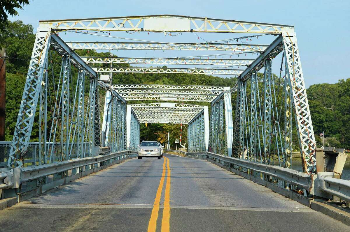 With a state report identifying serious structural problems with the William F. Cribari Memorial Bridge -- or Bridge Street bridge -- over the Saugatuck River, an uncertain road lies ahead for the 131-year-old swing bridge.