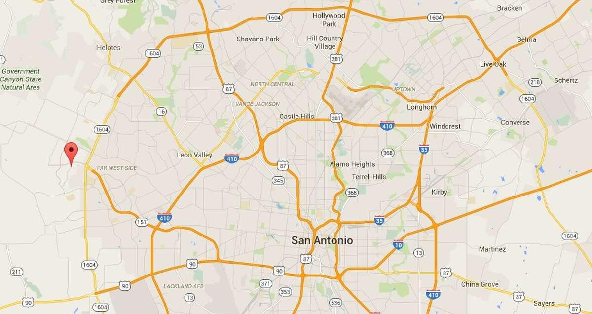 Alamo Ranch Total Sales: 32 Average Price: $260,348 Median Price: $251,500