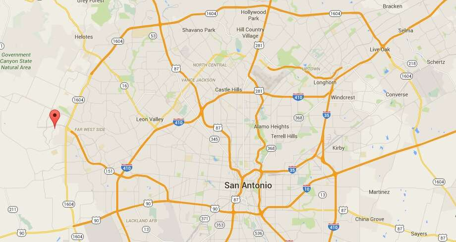 Alamo RanchTotal Sales: 32Average Price: $260,348Median Price: $251,500 Photo: Google Maps