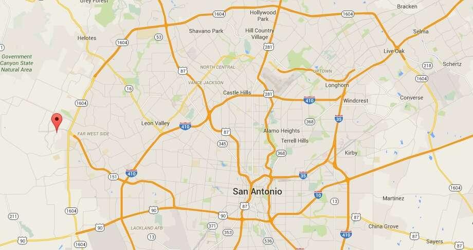 Alamo RanchTotal Sales: 32Average Price: $260,348Median Price: $251,500 Photo: Google Maps