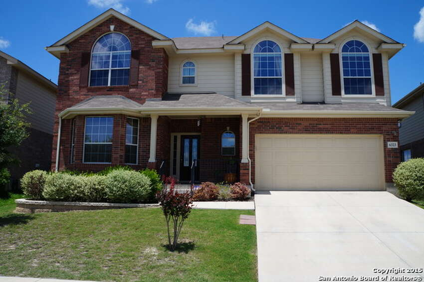 6323 Palmetto Way $245,000 Bedrooms: 4 Bathrooms: 3.5 Home size (square feet): 2,623 MLS: 1118951