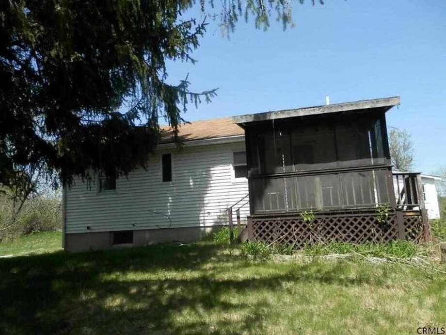 28 Madison St., Unit B, Hoosick, $19,900 (Realtor.com)