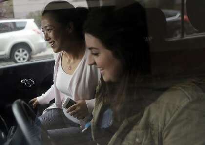 Will new apps finally get carpool use on the fast track