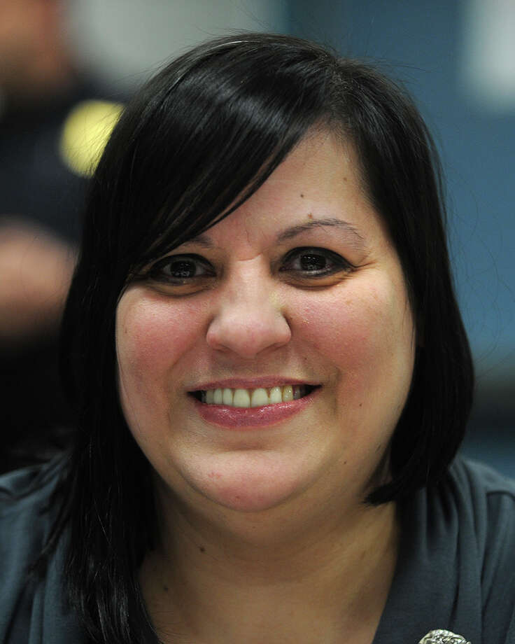 Bridgeport Board of Education candidate Maria Pereira is tied for third. A recount will determine if she will be represent Democrats on the November ballot. Photo: Brian A. Pounds / Brian A. Pounds / Connecticut Post