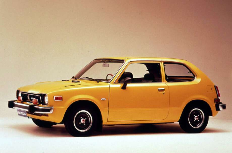 Honda introduced the tenth generation of the iconic Civic model at the Frankfurt Motor Show. Here's a look back at one of the best selling cars of all time:First generation Honda Civic, 1973-1979Photos: See the brand-new 2016 Honda Civic Photo: Honda / Honda