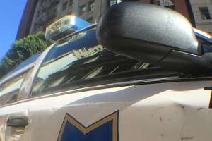 Road-rage fight in San Francisco's Tenderloin leaves man critically injured - Photo