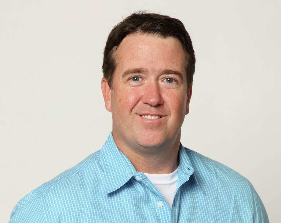 Brent Zwerneman, Texas A&M writer Photo: Handout / ONLINE_YES
