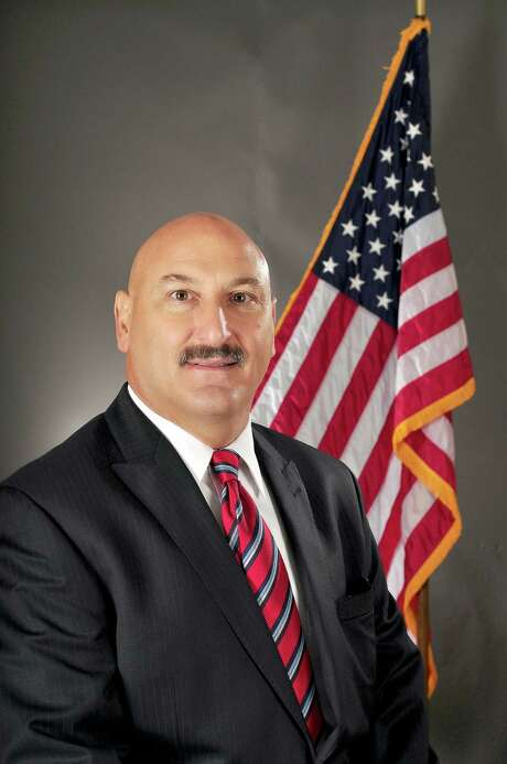 Henry Porretto resigned as Galveston police chief in 2015. Photo: Galveston Police Department / Galveston Police Department