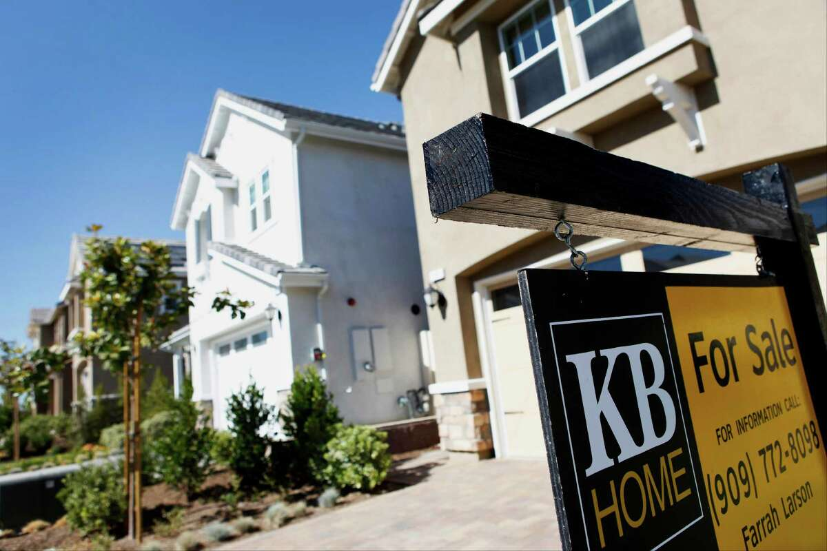 KB Home sales representatives say they don't get their commissions until a house sale closes.
