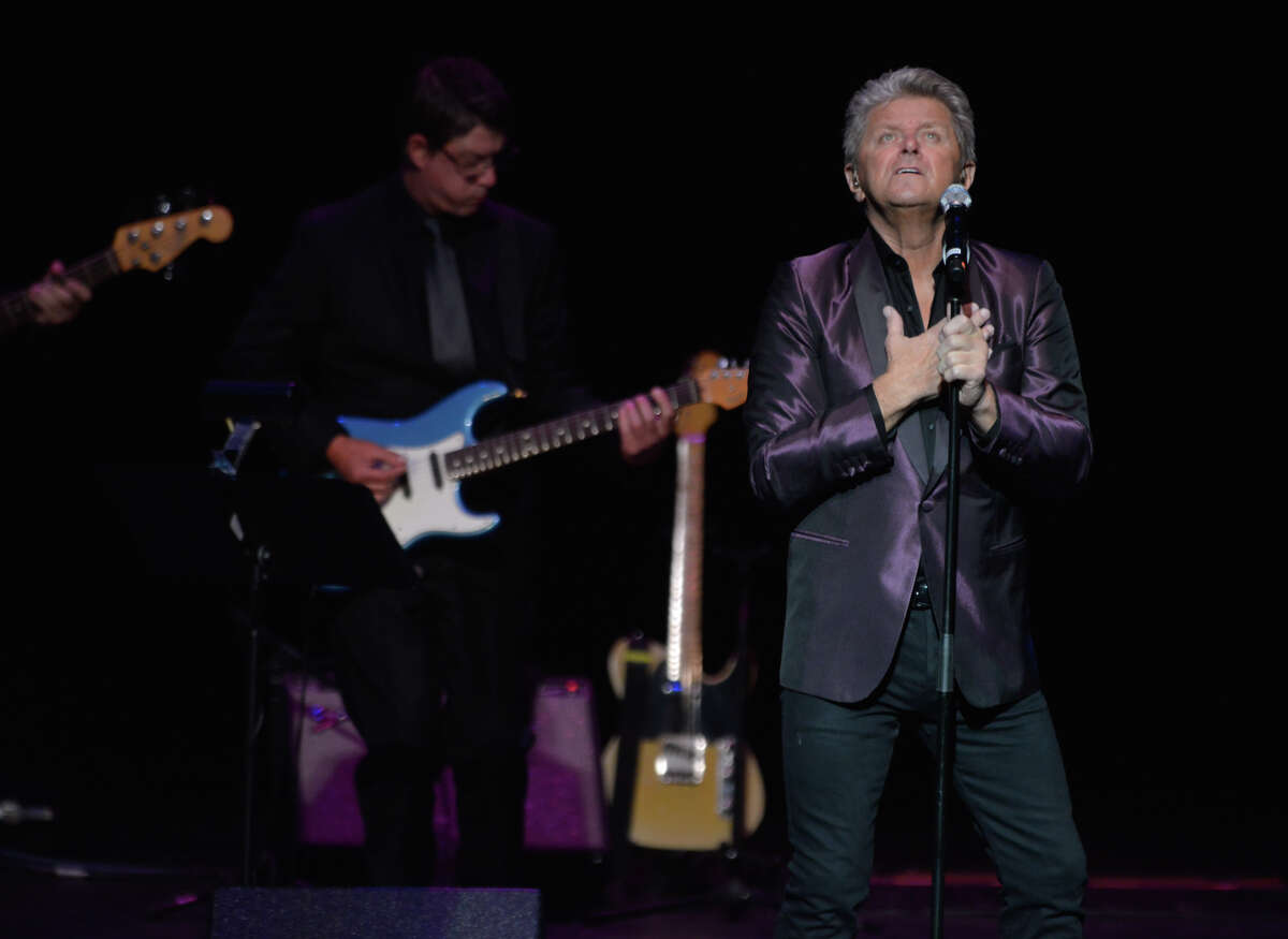 """Grammy Award-winning singer/songwriter Peter Cetera delivered his timeless music at the Majestic Theatre on Thursday. Joined on stage by Bad Daddys, Cetera performed such hits as """"Glory of Love"""" and """"If You Leave Me Now"""" from his days with the band Chicago and from his almost 30-year solo career"""
