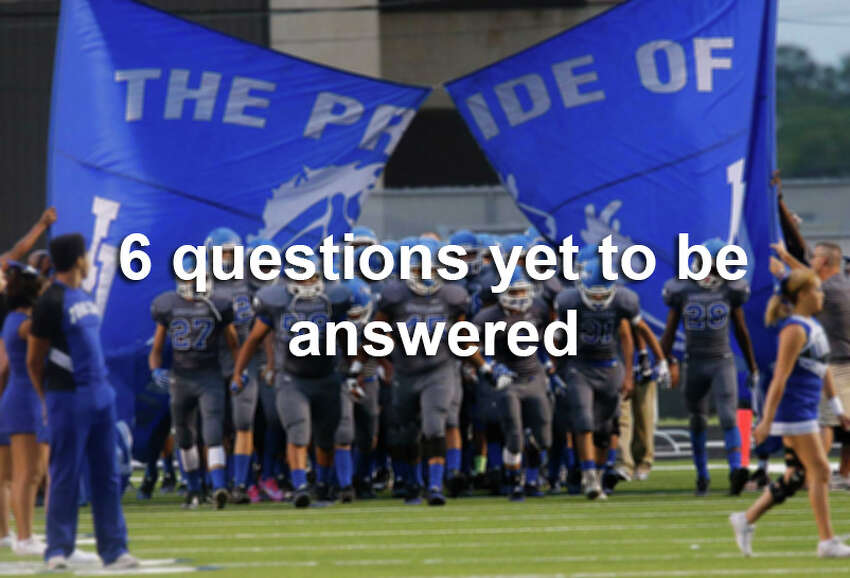 The two John Jay Mustang football players and the official they hit (via his attorney) are beginning to talk about what happened that fateful Friday night. There are six big questions yet to be cleared up.