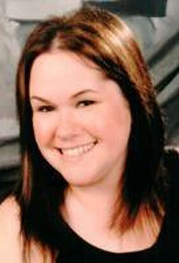 An Ansonia woman has been identified as the person killed in an accident on Route 313 in Woodbridge on Tuesday, Sept. 15, 2015.The victim was identified by Woodbridge police as Nicole Graves, 33, of 33 Elaine Drive, Ansonia. Her death notice identifies her as Nicole Osborne. She was standing in the road near the back of her car when she was struck by a third vehicle, a 2014 Toyota being operated by Andrew Graham, age 84, of 31 Barberry Lane, Woodbridge that was also traveling westbound. Photo: /