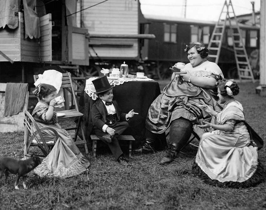 Oktoberfest, 1924.