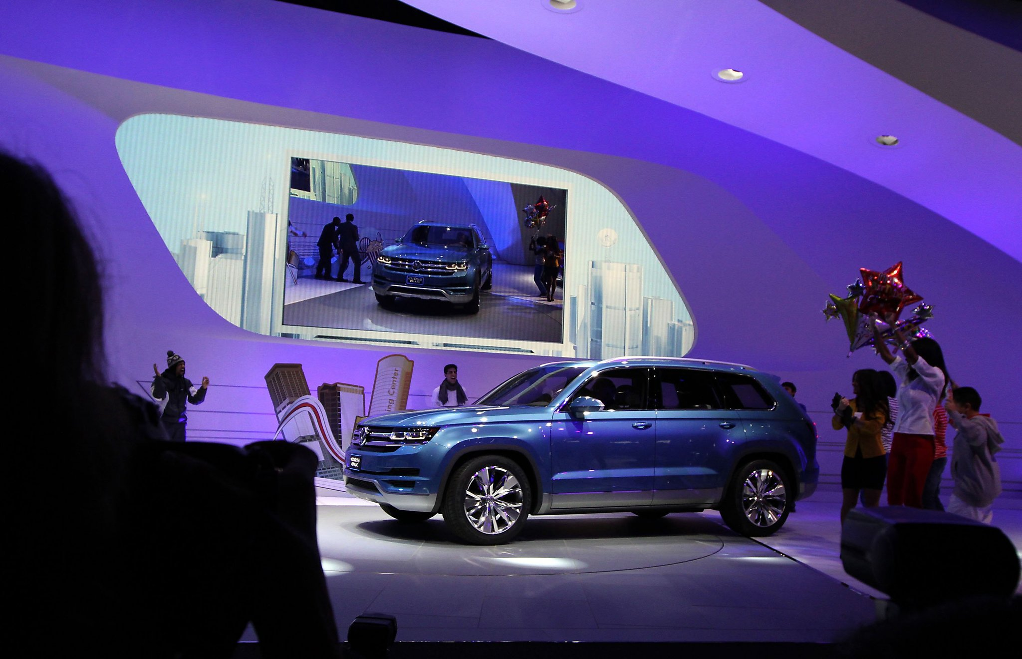 Not So Clean Diesel Epa Says Vw Software Cheats On Smog