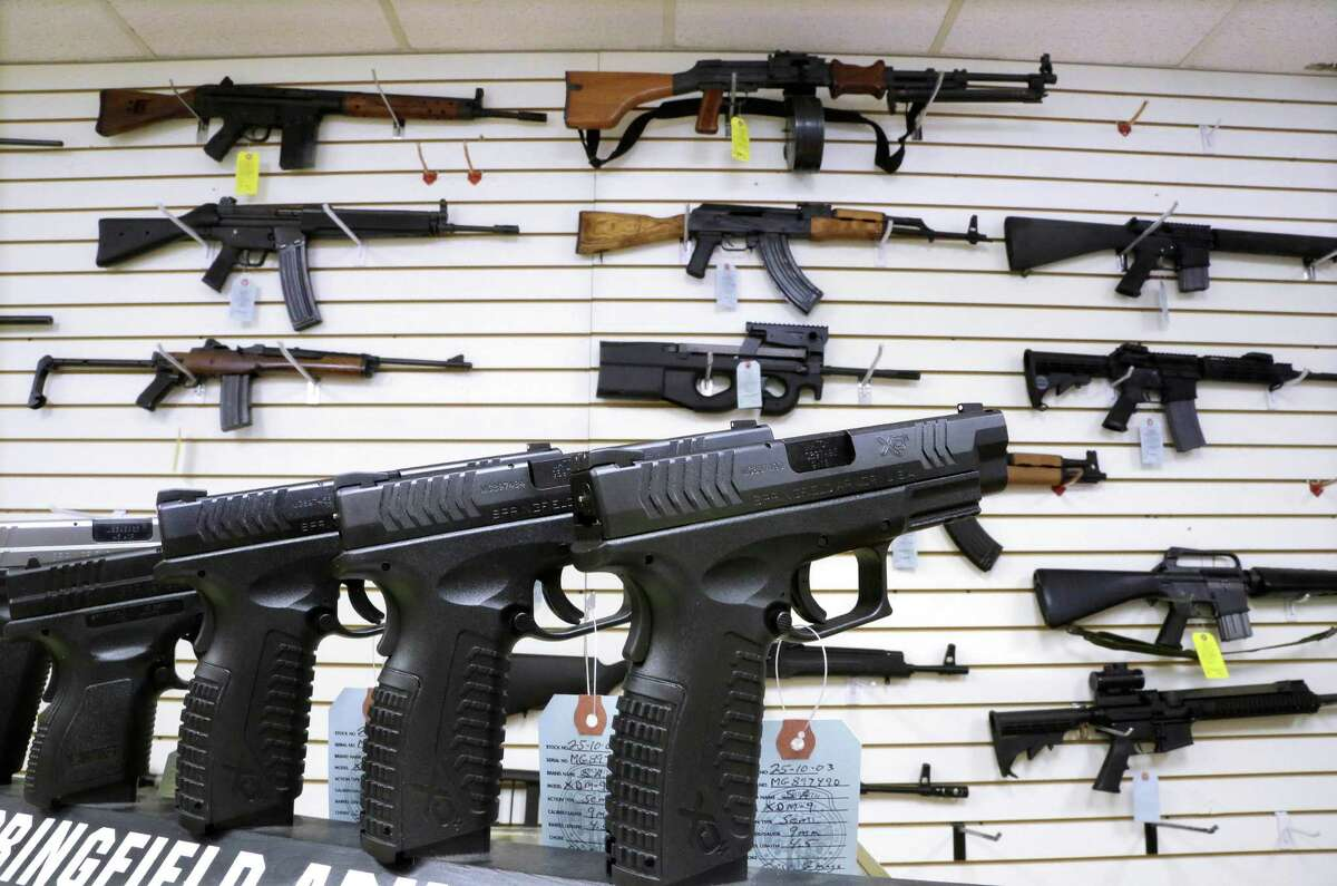 Focusing solely on mental health is not going to cut it to prevent future mass shootings. A better focus would be on limiting access to guns for those with histories of violence and substance abuse.