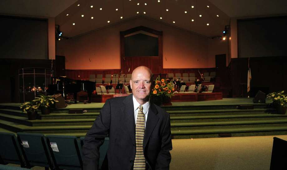 Randy White has resigned as senior pastor of First Baptist Church-Katy after 12 years of service. Photo: George Wong / Freelance