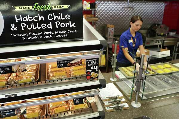 Convenience stores offering more groceries, prepared foods