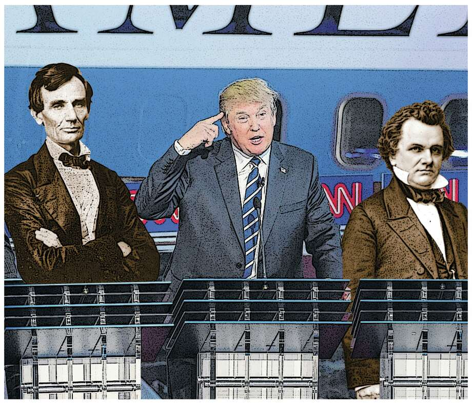 Photo illustration by Jeff Boyer / Times Union