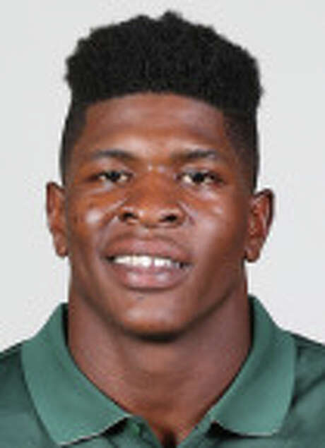 Tre'Von Armstead Baylor University football  2015 school photo Photo: Matthew Minard / Copyright © 2014 Baylor University - All Rights Reserved