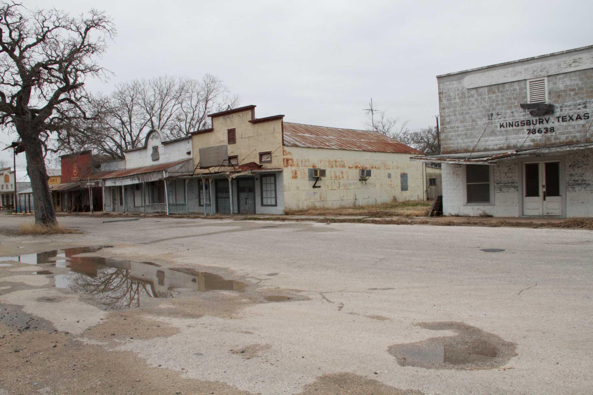 Women In Charge Of New City Of Kingsbury San Antonio