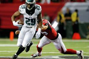 Would the Seahawks try to sign DeMarco Murray? - Photo