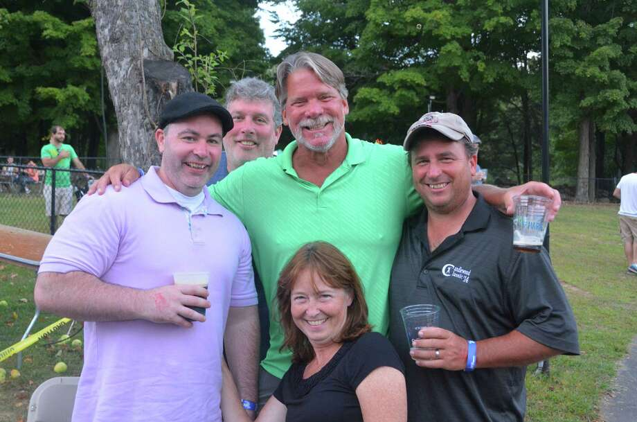The Greater Danbury Irish festival was held at the Ives Concert Park in Danbury on September 18-20, 2015. Were you SEEN? Photo: Vic Eng  / Hearst Connecticut Media Group
