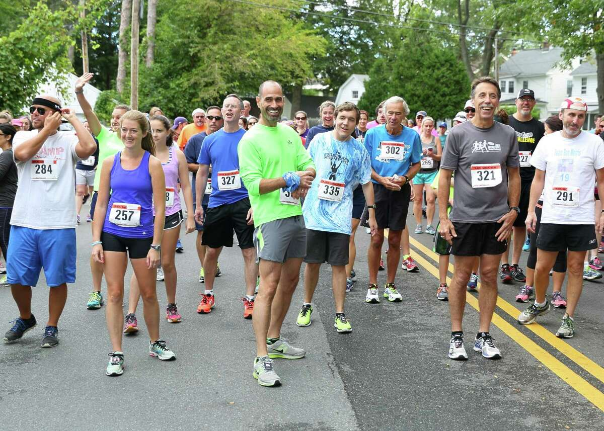 Were you Seen at the 12th Annual Walk & 5K Run for Autism, sponsored by the Autism Society of the Greater Capital Region, held in Schenectady's Central Park on Sunday, Sept. 20, 2015?