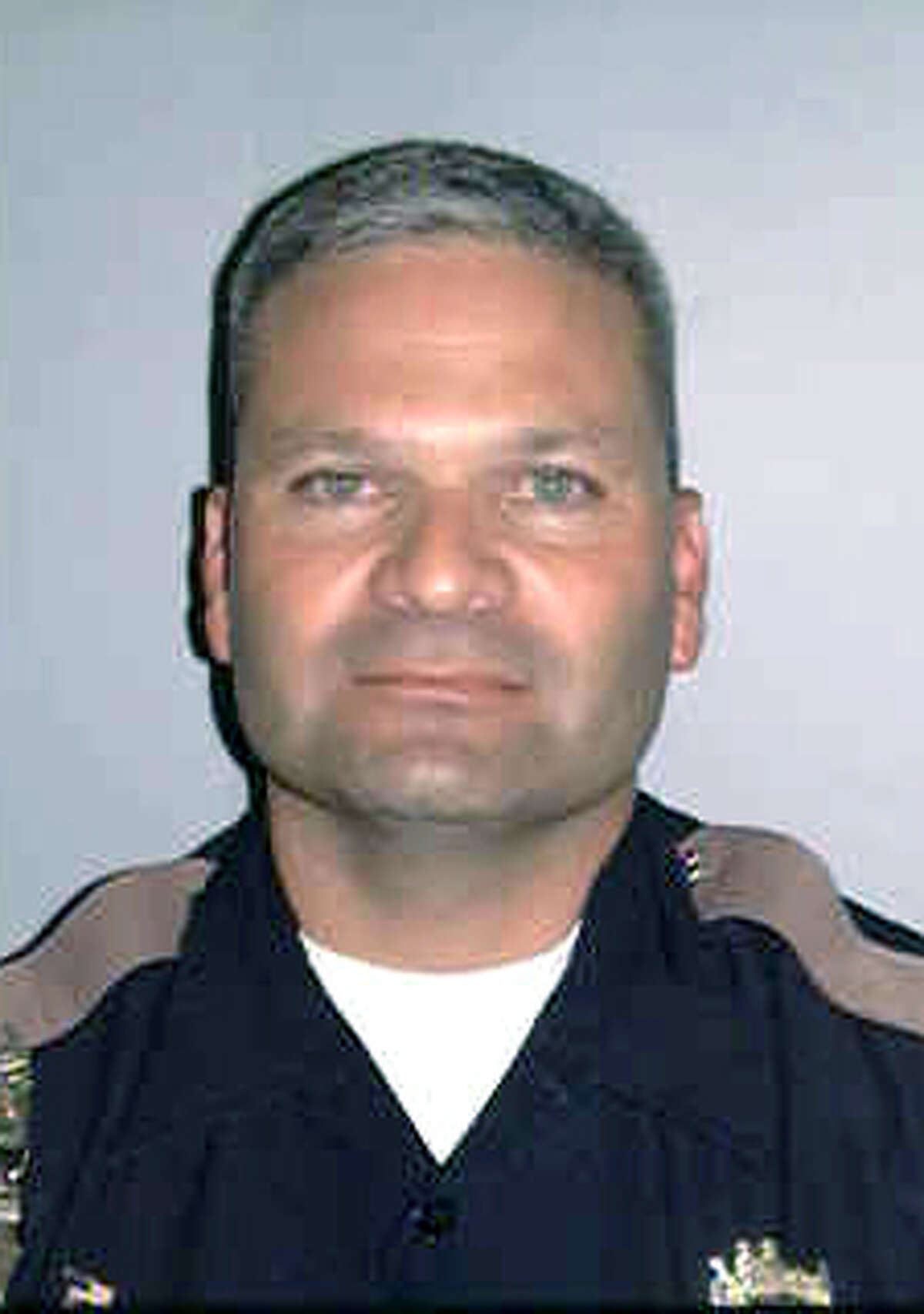 Bexar County Sgt. Kenneth Vann was shot and killed May 28, 2011, at the intersection of Loop 410 and Rigsby Avenue in San Antonio.