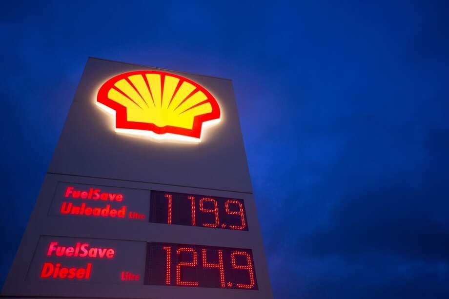 Buyer: Royal Dutch Shell Target: BG Group Value: $70 billion Photo: Jason Alden, Bloomberg