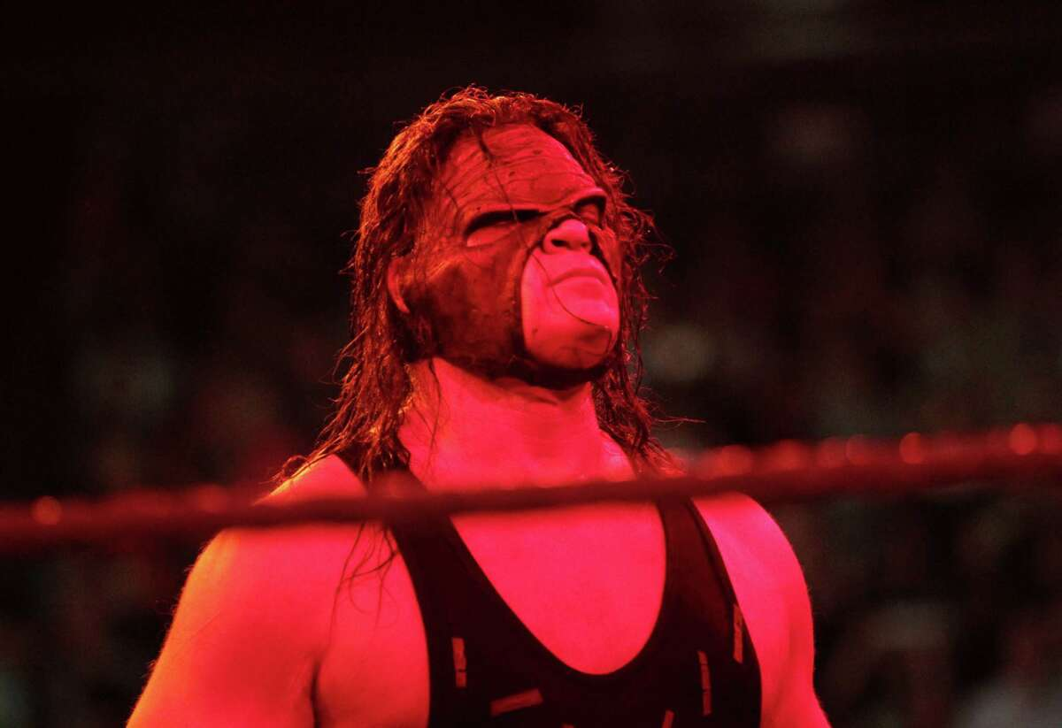 Professional wrestler Glenn Thomas Jacobs, also known as Kane, may be running for mayor of Knox County, Tenn. Wrestling superstars come and go, but they're never forgotten. Keep clicking to see what your favorites are up to now.