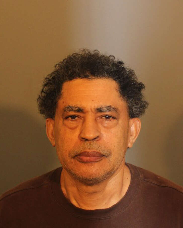 Romulo Medina, 66, of West Street, Danbury, was charged Friday with first-degree sexual assault and two counts of risk of injury to a minor. Photo: Contributed / Danbury Police Department